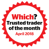 Trusted Trader of the month!