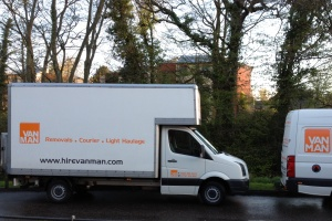 man and van exeter and removals exeter, exeter removal company