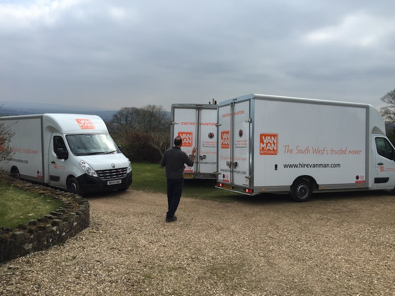 40ee6694b9 Removal prices Exeter and Removal costs Exeter