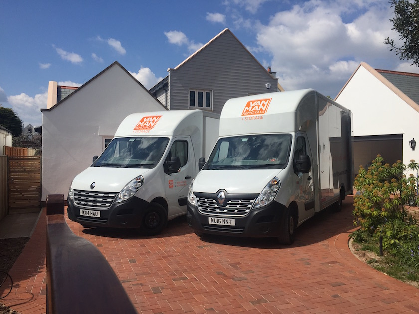 topsham removals devon