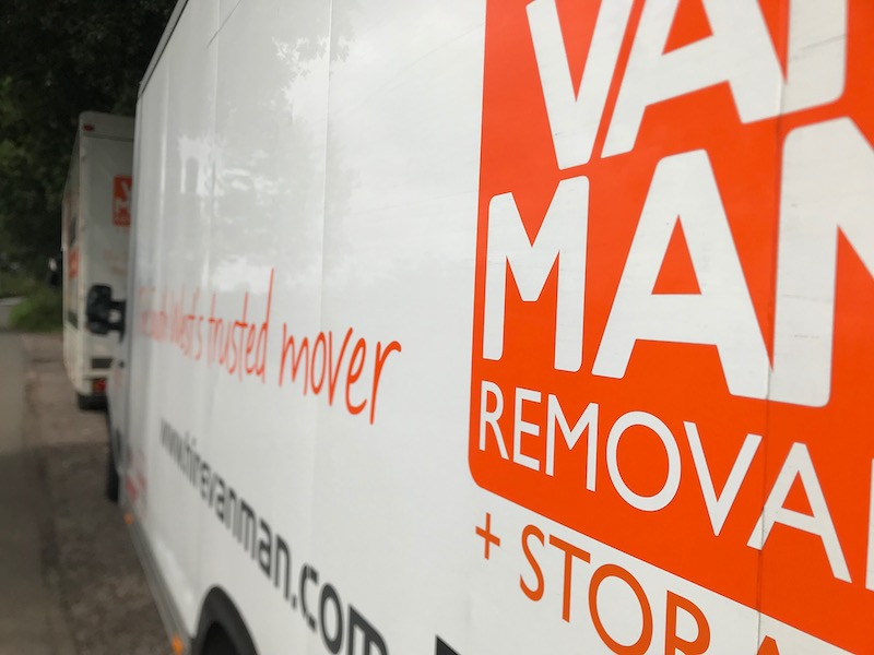 6ad4723e25 Here at Van Man Exeter Removals we provide a professional removals service.  The benefits of hiring our removal service often outweighs the cost and  hassle ...